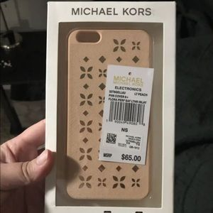 MK iPhone 6+ case